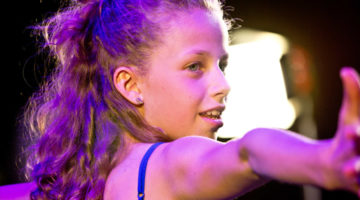 jazzballet jazzdance theaterdans musicaldans Nijverdal