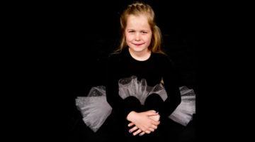 klassiek ballet kleuters nijverdal