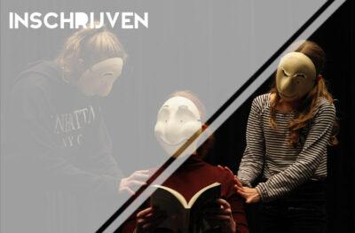 inschrijven Jeugdtheaterschool Nijverdal