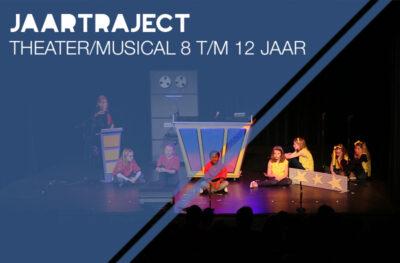 Theater en Musical voor kinderen - Jeugdtheaterschool Nijverdal