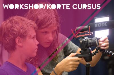 workshops - jeugdtheaterschool Nijverdal